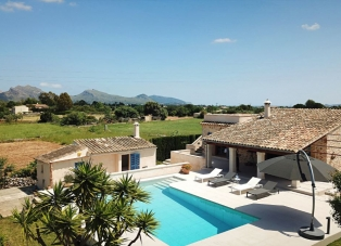 Villa to Rent in Puerto Pollensa, Mallorca