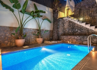 towhouse to Rent in Pollensa