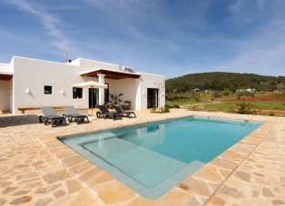 Villa to Rent in San Miguel
