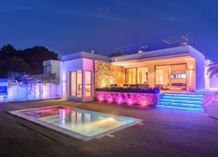 Villa to Rent in San Jose, Ibiza