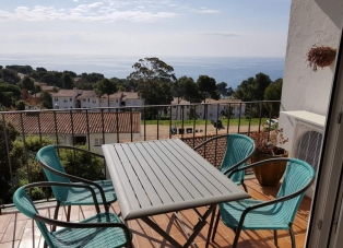 Apartment to Rent in in Calella De Palafrugell