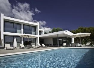 Villa to Rent in San Carlos/Santa Eulalia