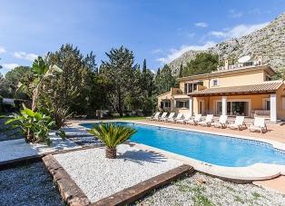 Villa in La Font