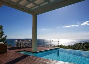 Villa to rent in Santa Eulalia, Ibiza