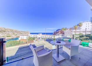 Apartment in Cala San Vincente