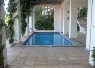 Villa to rent in Aiguablava
