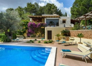 Villa to rent in Sant Antonio