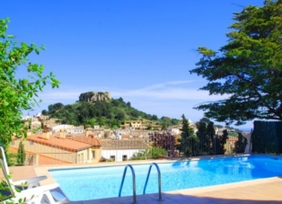 Apartment to rent in Begur
