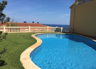 House to rent in Auiguafreda