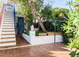 Townhouse to rent in Tamariu