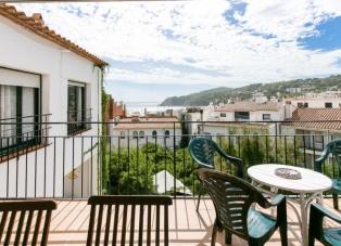 Apartment to rent in Calella de Plafrugell