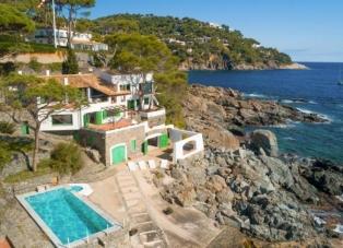 Villa to rent in Llafranc