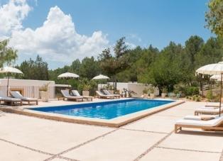 Villa to rent in San Juan