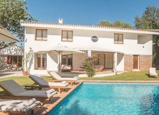 Villa to rent in Jesus, near Ibiza Town