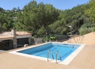 Apartment for rent in Sa Riera, Costa Brava