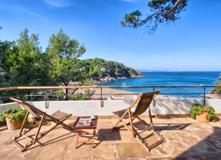 House in Sa Riera, Costa Brava
