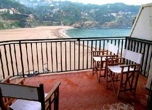 Apartment for rent in Sa Riera, Costa Brava
