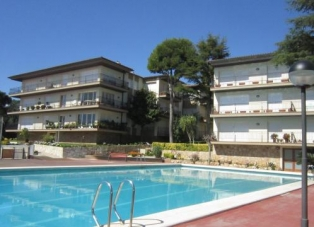 Apartment to Rent in Calella De Palafrugell, Costa Brava