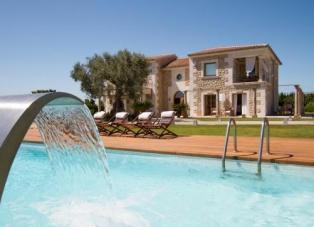 Villa to Rent in Selva, Near Pollensa