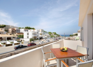 House to Rent in Cala San Vincente, Mallorca
