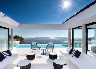 Villa to Rent in San Jose, Ibiza