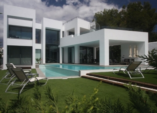 Villa to Rent in San Carlos, Santa Eulalia