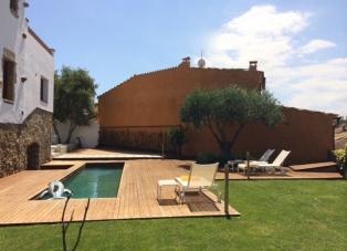 Villa to Rent in Begur, The Costa Brava