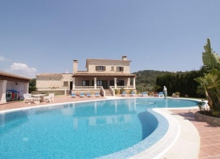 Villa to rent in Cala Dor