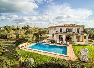 Villa to Rent Pollensa, Mallorca