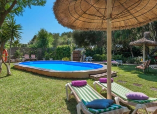 Villa to Rent in Puerto Pollensa