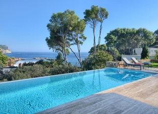 Villa to Rent in Aiguablava, Begur