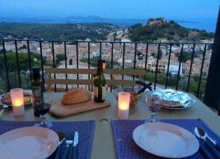 Apartment to Rent in Begur, The Costa Brava