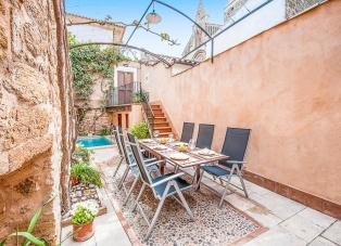 House to Rent in Alcudia