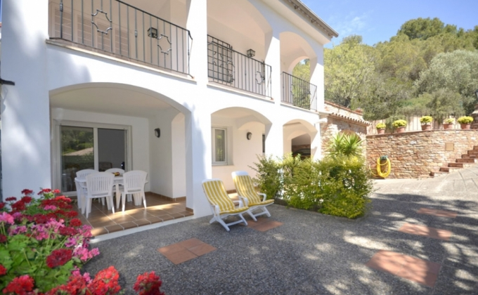 Apartment to Rent in Sa Riera