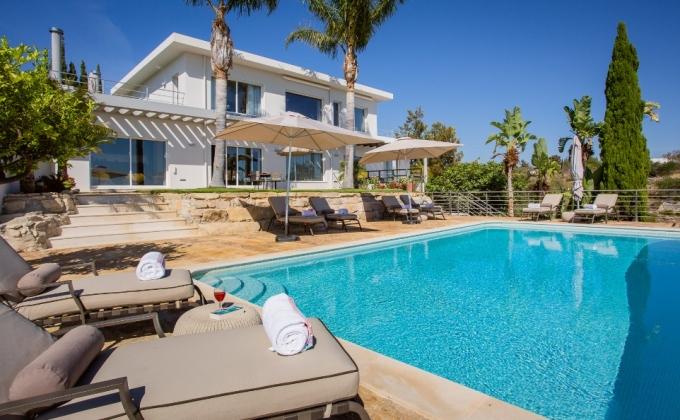 Villa to Rent in Vilamoura