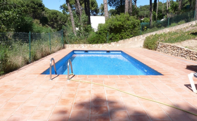 Villa to Rent in Begur, Costa Brava