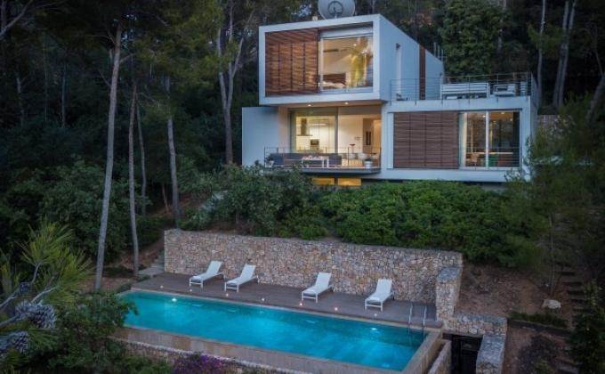 Villa to Rent in Puerto Pollensa