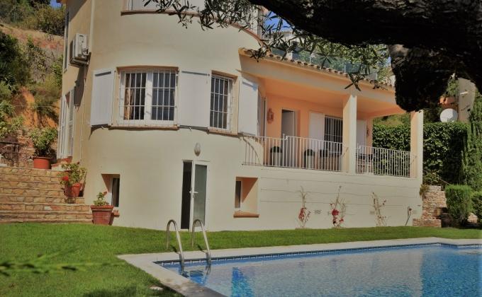 Villa in Begur - town, Costa Brava